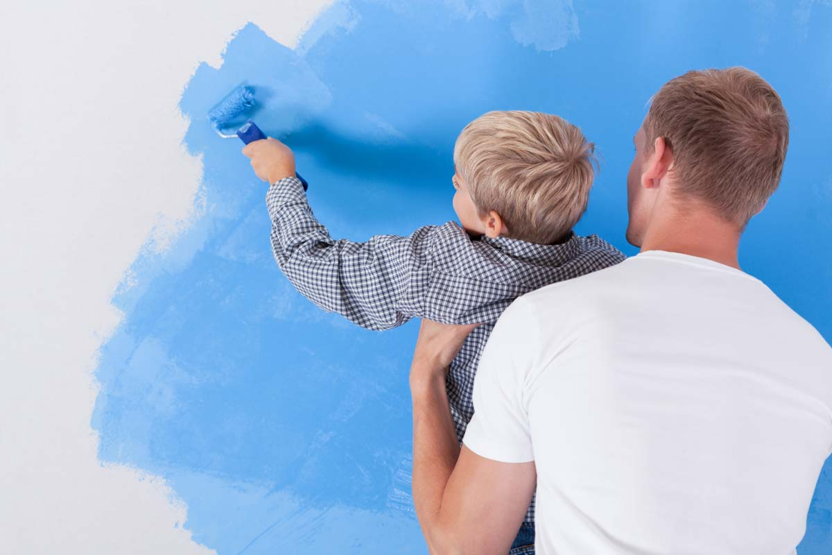 fatherAndSonPainting
